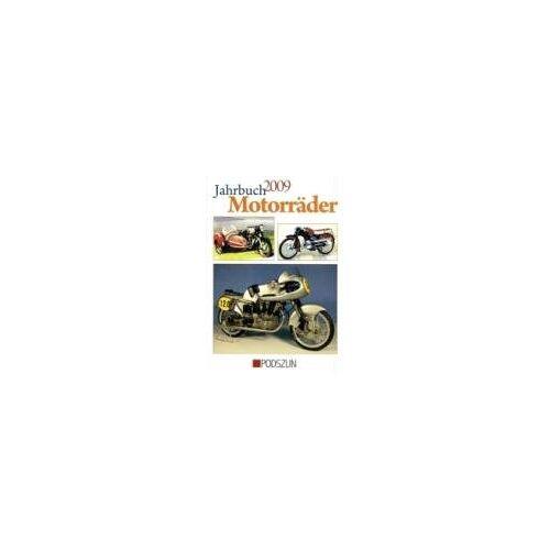 Thomas Reinwald - Jahrbuch Motorräder 2009 - Preis vom 21.10.2020 04:49:09 h