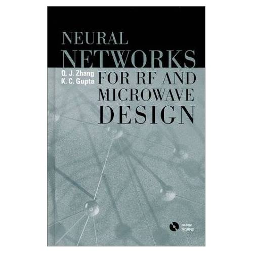 Zhang, Q. J. - Neural Networks for Rf and Microwave Design (Artech House Microwave Library) - Preis vom 11.05.2021 04:49:30 h