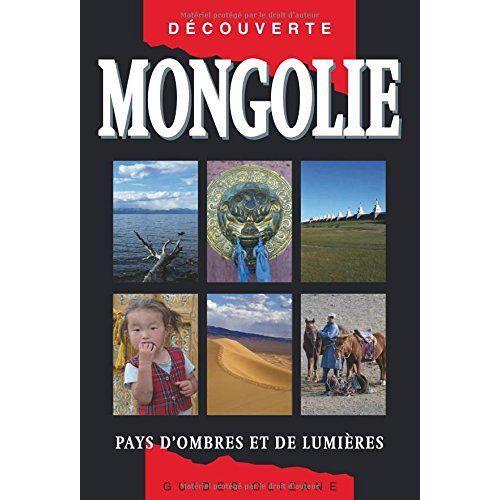 Gaëlle Lacaze - Mongolie - Preis vom 13.05.2021 04:51:36 h