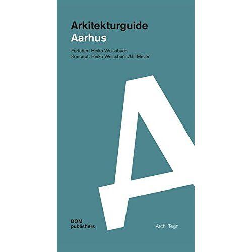 Heiko Weissbach - Arkitekturguide Aarhus - Preis vom 28.02.2021 06:03:40 h