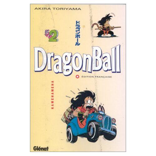 Akira Toriyama - Dragon Ball, Tome 2 : Kamehameha - Preis vom 20.10.2020 04:55:35 h