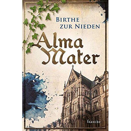 Birthe zur Nieden - Alma Mater - Preis vom 28.02.2021 06:03:40 h