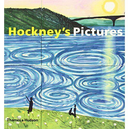 David Hockney - Hockney's Pictures - Preis vom 17.10.2020 04:55:46 h