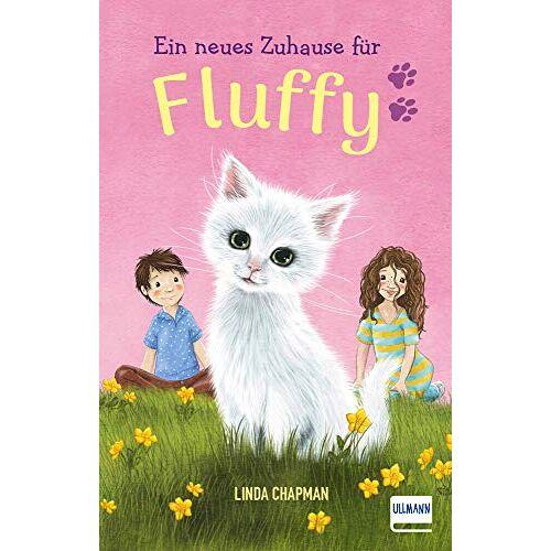 Linda Chapman - Ein neues Zuhause für Fluffy: (Kinderbuch ab 7 Jahren, Kinderbücher über Tiere): (Kinderbuch ab 7 Jahren, Kinderbcher ber Tiere) - Preis vom 13.04.2021 04:49:48 h