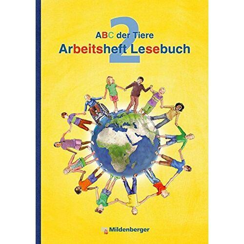 Klaus Kuhn - ABC der Tiere 2 - Arbeitsheft Lesebuch · Neubearbeitung (ABC der Tiere - Neubearbeitung) - Preis vom 15.04.2021 04:51:42 h