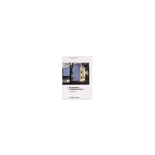 - 'Das Treppenhaus ist meine ganze Freude . . .' - Preis vom 05.05.2021 04:54:13 h
