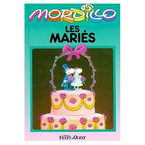 Mordillo - LES MARIES (Humour Thématique) - Preis vom 27.01.2021 06:07:18 h