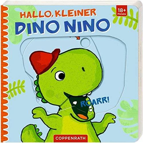 - Hallo, kleiner Dino Nino - Preis vom 06.05.2021 04:54:26 h