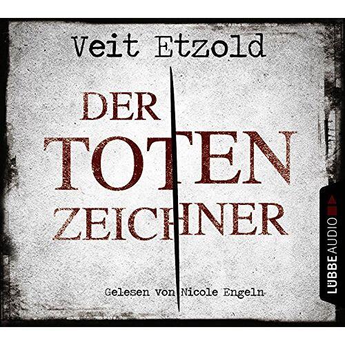 Veit Etzold - Der Totenzeichner - Preis vom 23.02.2021 06:05:19 h