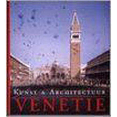 Marion Kaminski - Kunst en architectuur Venetië - Preis vom 06.05.2021 04:54:26 h