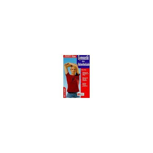 - Gymnastik für die Halswirbelsäule [VHS] - Preis vom 16.01.2021 06:04:45 h