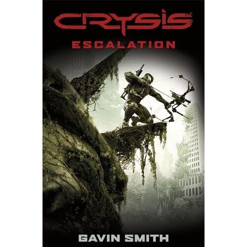 Smith, Gavin G. - Crysis: Escalation - Preis vom 14.05.2021 04:51:20 h