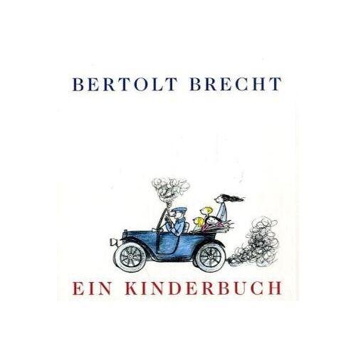 Bertolt Brecht - Ein Kinderbuch - Preis vom 12.05.2021 04:50:50 h