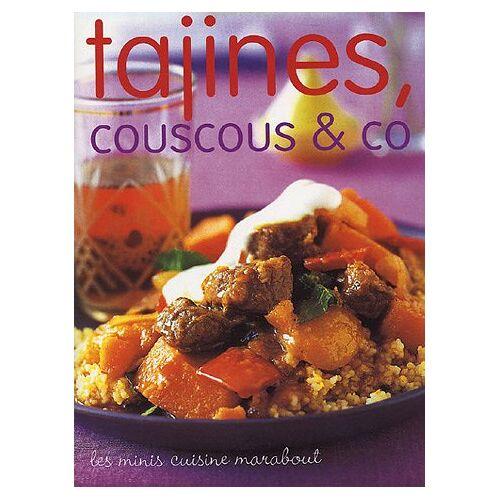 Marabout - Tajines, couscous & co - Preis vom 16.04.2021 04:54:32 h