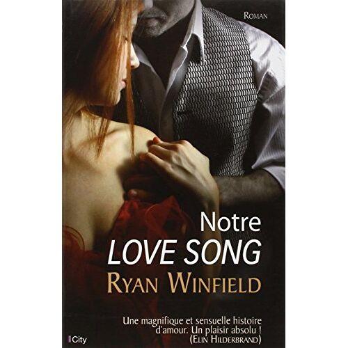 Ryan Winfield - Notre love song - Preis vom 16.05.2021 04:43:40 h