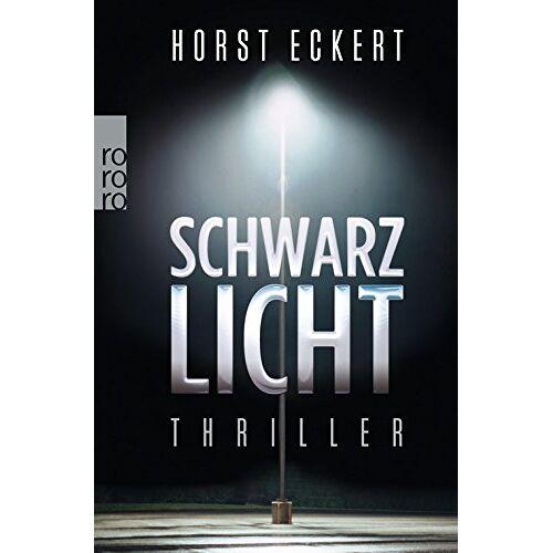 Horst Eckert - Schwarzlicht - Preis vom 14.05.2021 04:51:20 h