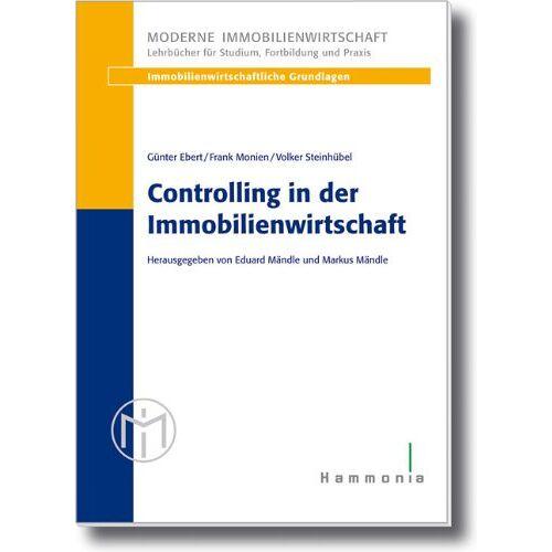 Günter Ebert - Controlling in der Immobilienwirtschaft - Preis vom 20.10.2020 04:55:35 h