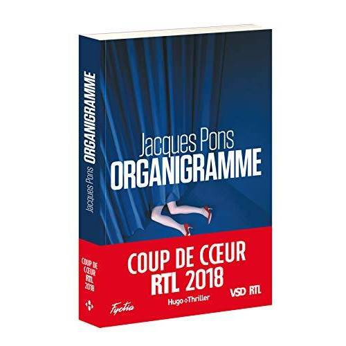 - Organigramme - Preis vom 20.10.2020 04:55:35 h