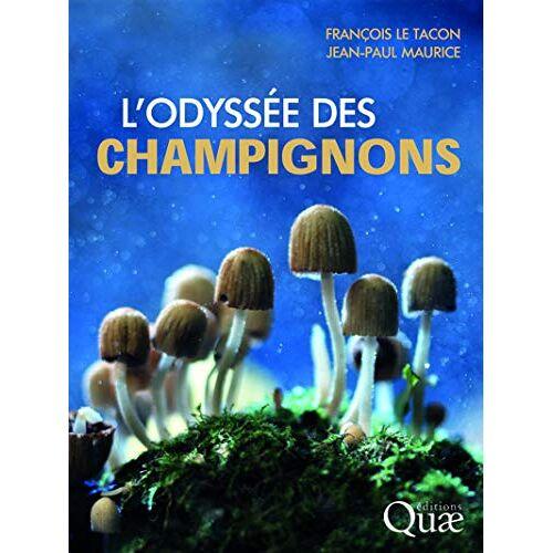 - L'odyssée des champignons - Preis vom 19.10.2020 04:51:53 h