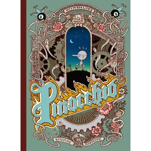 - Pinocchio - Preis vom 12.05.2021 04:50:50 h
