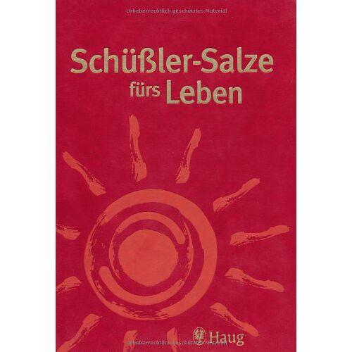 Thomas Feichtinger - Schüßler-Salze fürs Leben - Preis vom 05.05.2021 04:54:13 h
