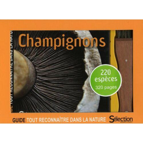 - Coffret Champignons : Guide + Couteau à champignons - Preis vom 14.05.2021 04:51:20 h