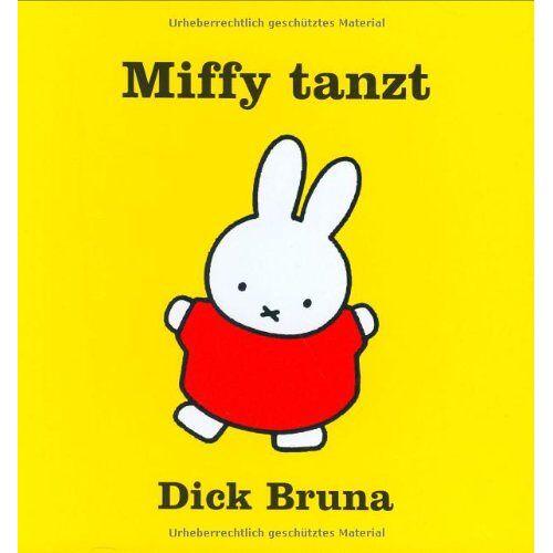 Dick Bruna - Miffy, Bd.2 : Miffy tanzt - Preis vom 21.01.2021 06:07:38 h