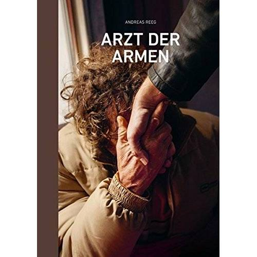 Andreas Reeg - Andreas Reeg: Arzt der Armen - Preis vom 31.03.2020 04:56:10 h