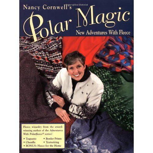 Nancy Cornwell - Nancy Cornwell's Polar Magic - Preis vom 15.05.2021 04:43:31 h