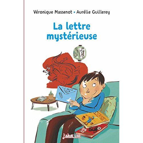 - La lettre mystérieuse - Preis vom 24.01.2021 06:07:55 h