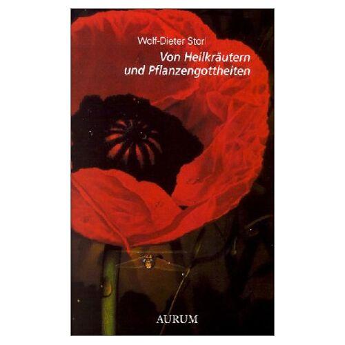- Von Heilkräutern und Pflanzengottheiten - Preis vom 28.02.2021 06:03:40 h