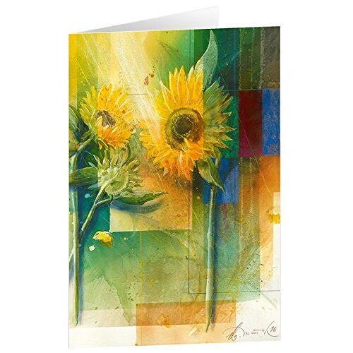 - Kunstkarten Sonnentag - Preis vom 24.02.2021 06:00:20 h
