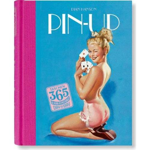 - TASCHEN 365, Day-by-Day, Pin Ups (365 Day By Day Perpetual) - Preis vom 09.04.2021 04:50:04 h