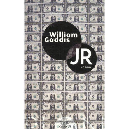William Gaddis - JR - Preis vom 20.10.2020 04:55:35 h