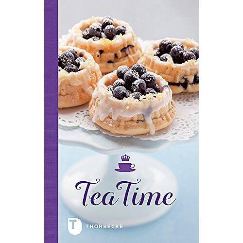 Kein Autor oder Urheber - Tea Time - Preis vom 07.05.2021 04:52:30 h