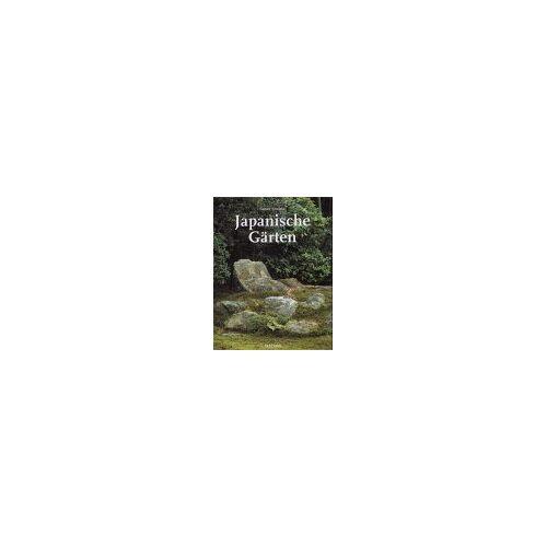 Günter Nitschke - Japanische Gärten - Preis vom 04.04.2020 04:53:55 h