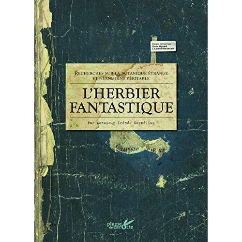 - L'herbier fantastique - Preis vom 18.04.2021 04:52:10 h