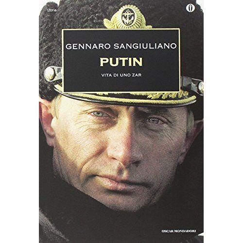 Gennaro Sangiuliano - Putin. Vita di uno Zar - Preis vom 21.10.2020 04:49:09 h