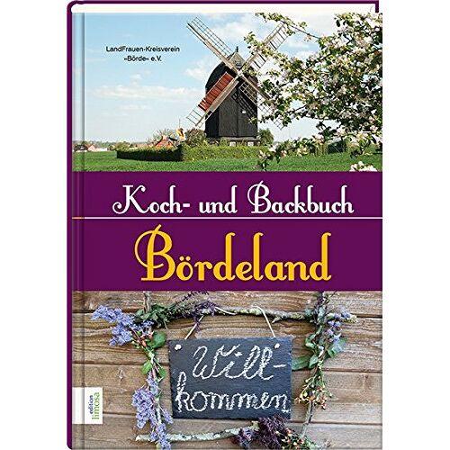 LandFrauen-Kreisverein Börde e.V. - Kochen und Backen im Landkreis Börde - Preis vom 06.05.2021 04:54:26 h