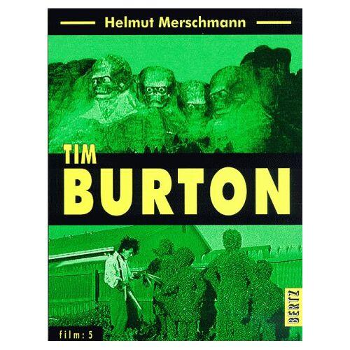 Helmut Merschmann - Tim Burton - Preis vom 14.01.2021 05:56:14 h
