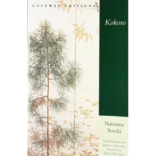 Natsume Soseki - Kokoro - Preis vom 27.02.2021 06:04:24 h