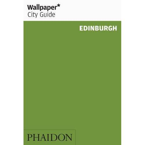 Wallpaper* - Wallpaper* CG Edinburgh 2014 (Wallpaper City Guide) - Preis vom 20.10.2020 04:55:35 h