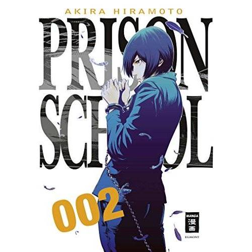 Bs.To Prison School