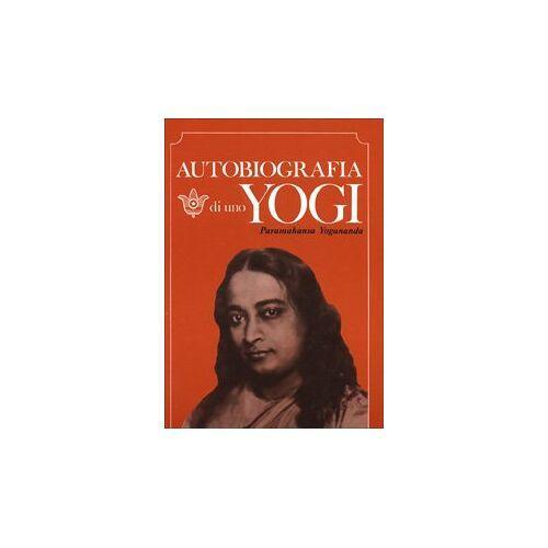 Paramhansa Yogananda - Autobiografia di uno yogi (Paramahansa Yogananda) - Preis vom 26.07.2020 04:57:35 h