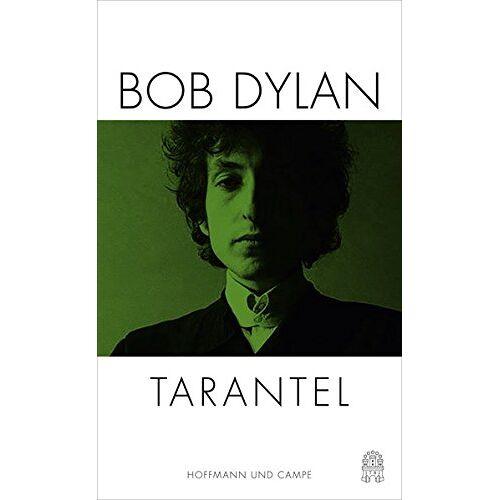 Bob Dylan - Tarantel - Preis vom 02.10.2019 05:08:32 h