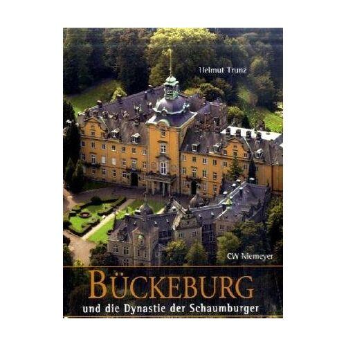 Helmut Trunz - Bückeburg und die Dynastie der Schaumburger - Preis vom 21.10.2020 04:49:09 h