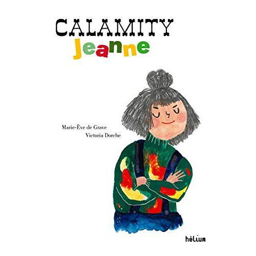 - Calamity Jeanne - Preis vom 30.10.2020 05:57:41 h