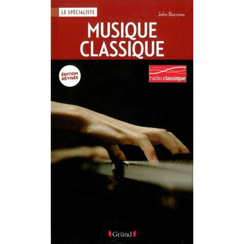 Radio Classique - La musique classique - Preis vom 04.09.2020 04:54:27 h