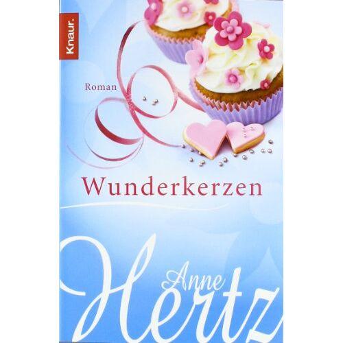 Anne Hertz - Wunderkerzen - Preis vom 18.11.2019 05:56:55 h