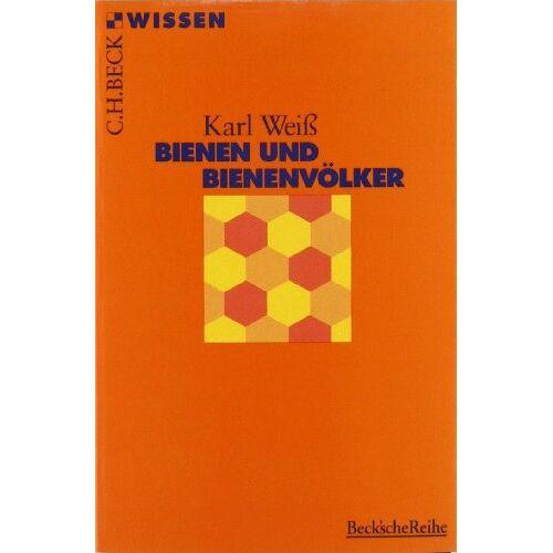 Karl Weiss - Bienen und Bienenvölker - Preis vom 20.01.2020 06:03:46 h